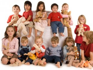 ЖКХ в войне с народом ставит ставку на детей.