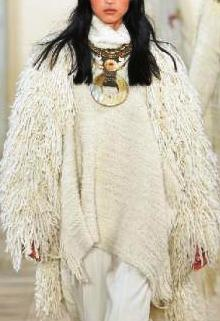 Вязаная мода осень-зима 2015-2016: актуальные тенденции