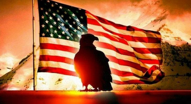 Contra Magazin: США - самое воинственное государство в мире