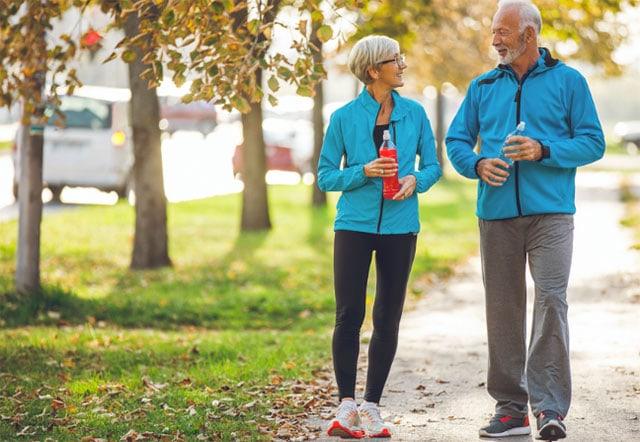 Ходьба пешком: виды, польза, расход калорий,