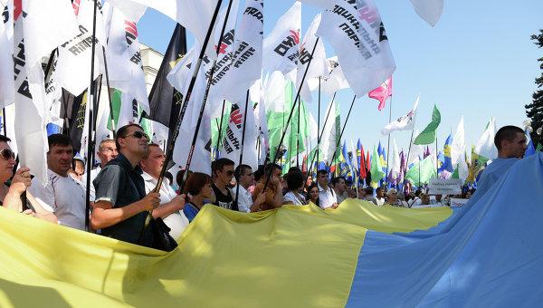 Пощады не будет. США и МВФ готовы нанести решающий удар по Киеву
