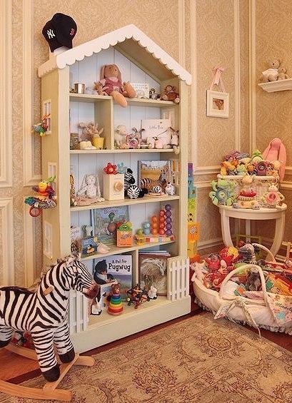 Шкаф для ребенка своими руками