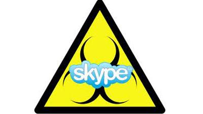 Уязвимость в Skype позволила…