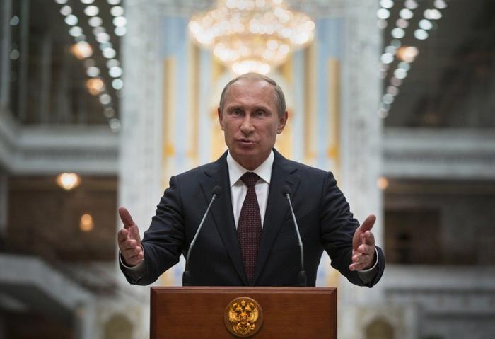 Кремль принудил Англию впустую сжигать миллиарды фунтов