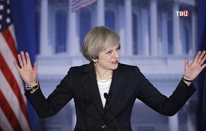 Британские СМИ отреагировали на заявление Мэй по делу Скрипалей