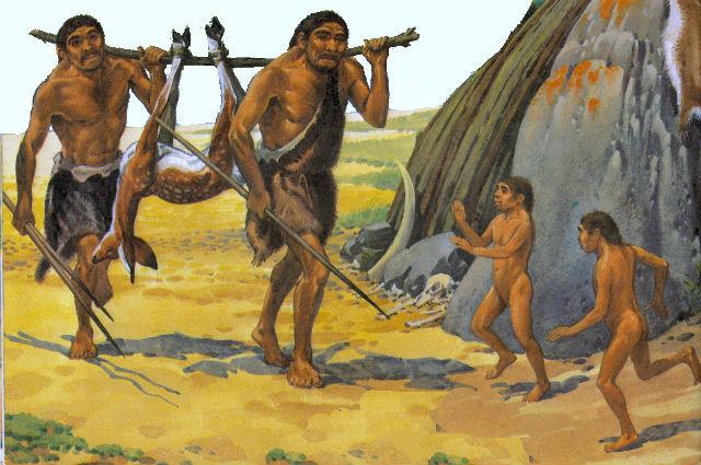 Российские археологи сделали открытие, которое говорит о ломке сознания древнего человека
