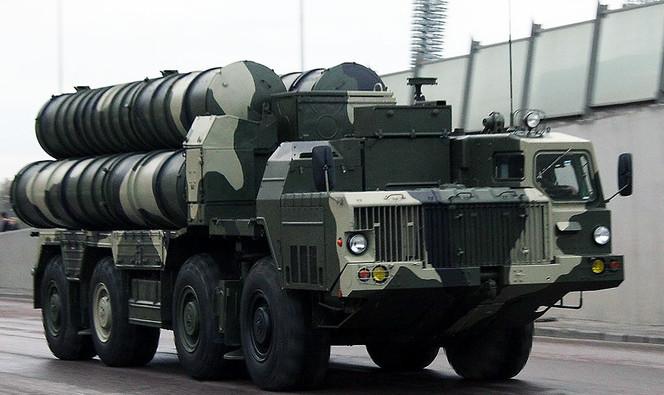 Украина сдала Израилю и США советские С-300