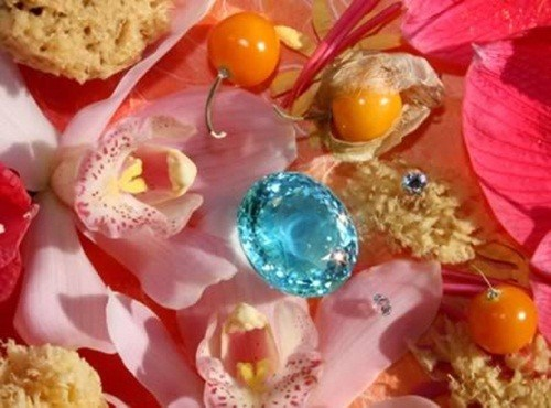 Десятка драгоценных камней уникальных в своём роде 15 Десятка драгоценных камней, уникальных в своём роде