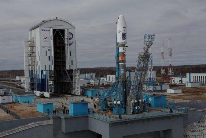 В августе начнут строительство второй очереди космодрома Восточный