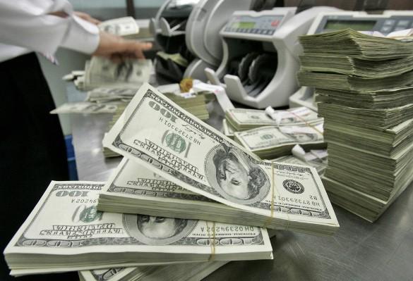 Украина больше не получит кредита МВФ, если не рассчитается с Россией