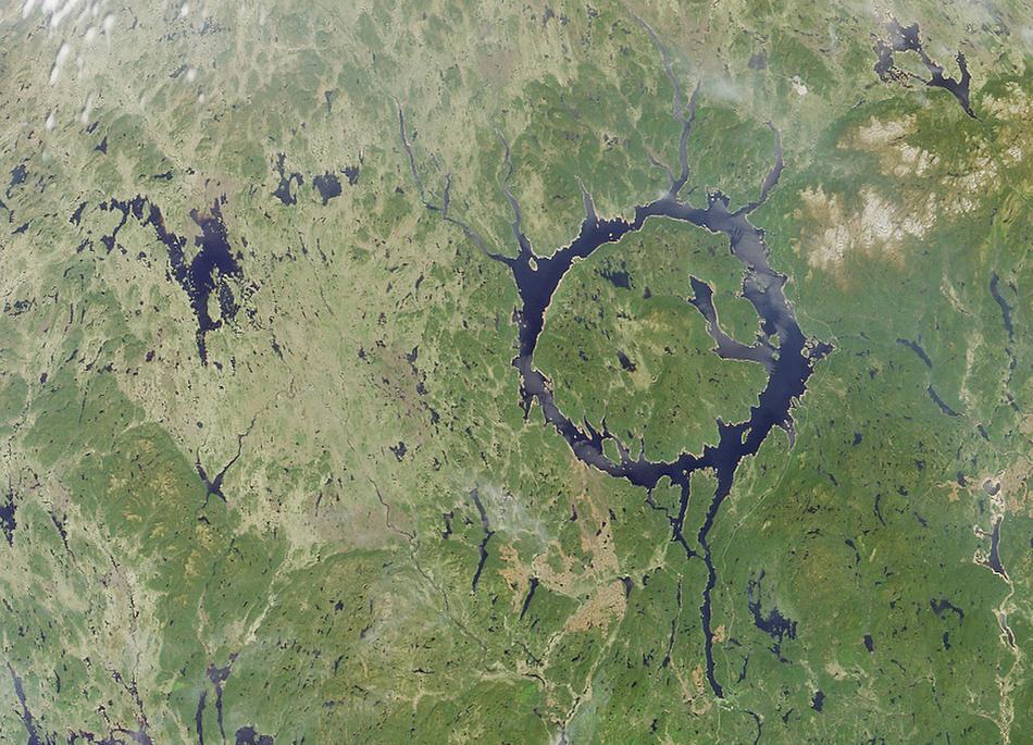 aerials0053 Вид сверху: Лучшие фото НАСА