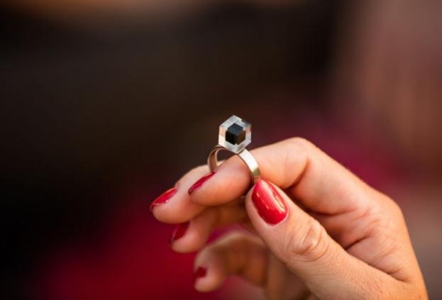 Нанотехнологии. Синтез алмаз…