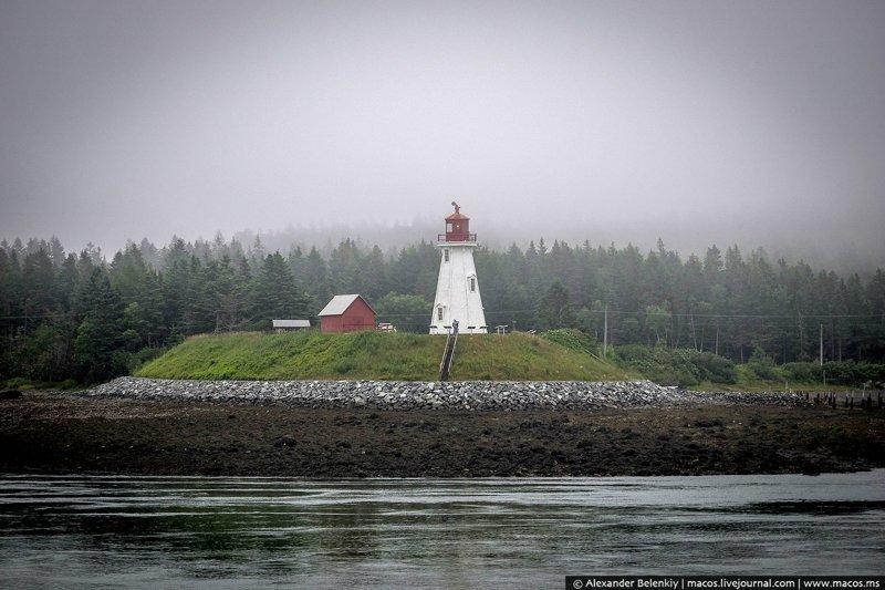 Увидеть Канаду! путешествия, факты, фото