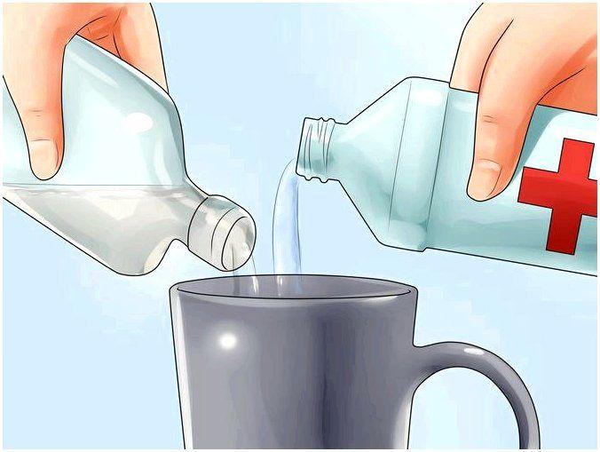 Как эффективно устранить ушную серу и избавиться от ушных инфекций