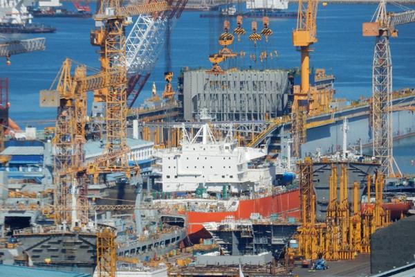 Катар хочет сделать гигантск…