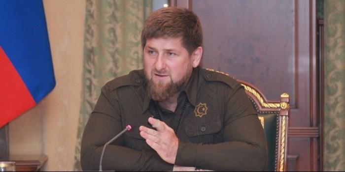 Кадыров: на пути в Киев меня никто не остановит