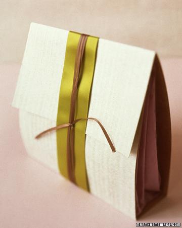необычное оформление подарков