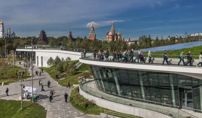 Московский урбанфорум собере…