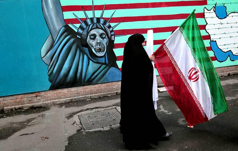 Иранский вопрос: повод для возвращения Америке «величия»