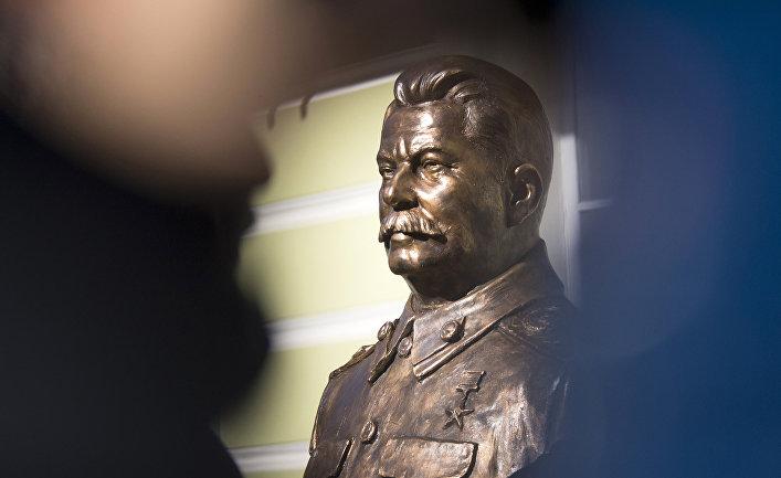 (ИНОСМИ) Lidové noviny, Чехия: Сталин дураком не был.