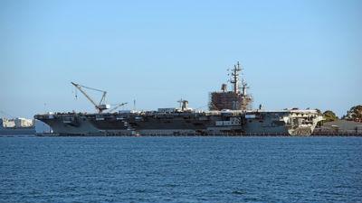 США успешно испытали новую боевую систему «Иджис»