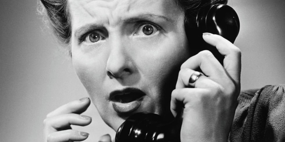 Смешные и глупые звонки в службу спасения
