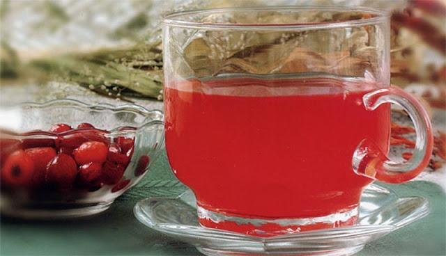 Напиток, обновляющий щитовидную железу