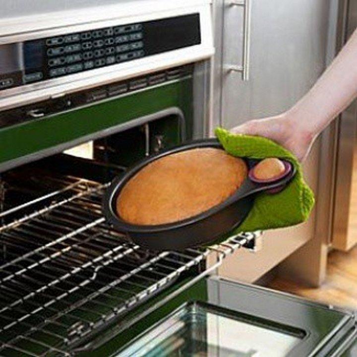 Необычные кухонные принадлежности