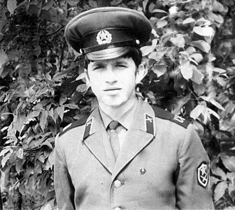 Александр Барыкин армия, знаменитости, фото