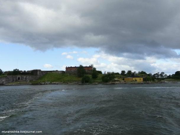 Путешествие в Санкт-Петербург и Хельсинки
