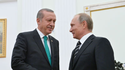 Кремль: Путин в курсе угроз …