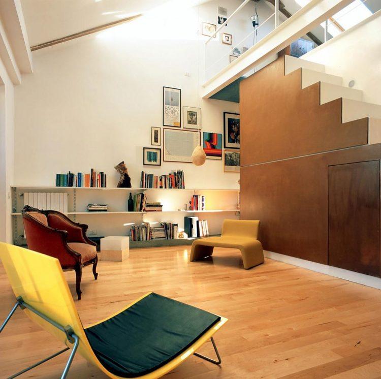 Необычные квартиры (23)