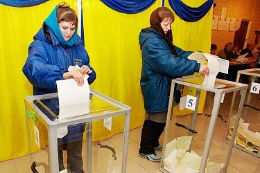 Выборы в Мариуполе: приговор Порошенко