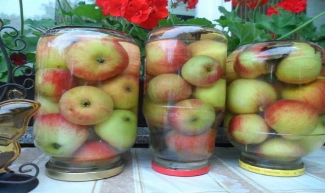 Самый простой рецепт моченых яблок. До зимы не достоят, разлетаются!