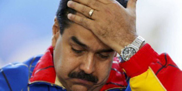 ЕС работает над новыми санкциями против Венесуэлы