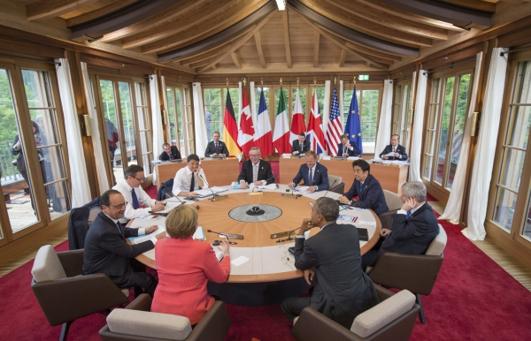 Путин намекнул на зависимость Канады от США