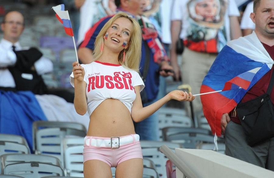 МУНДИАЛЬЩИКИ В РОССИИ