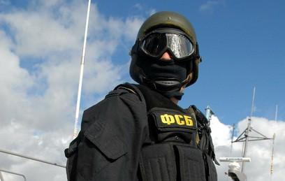 ФСБ пресекла контрабанду оружия из Латвии
