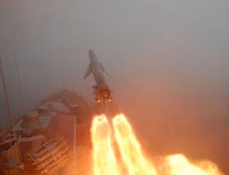 Загнать и потопить авианосец стаей ракет: скрытые возможности комплекса П-500 «Базальт»