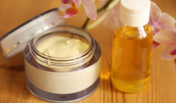Рецепт омолаживающего крема с йодом (+мягкий отбеливающий эффект!!!)