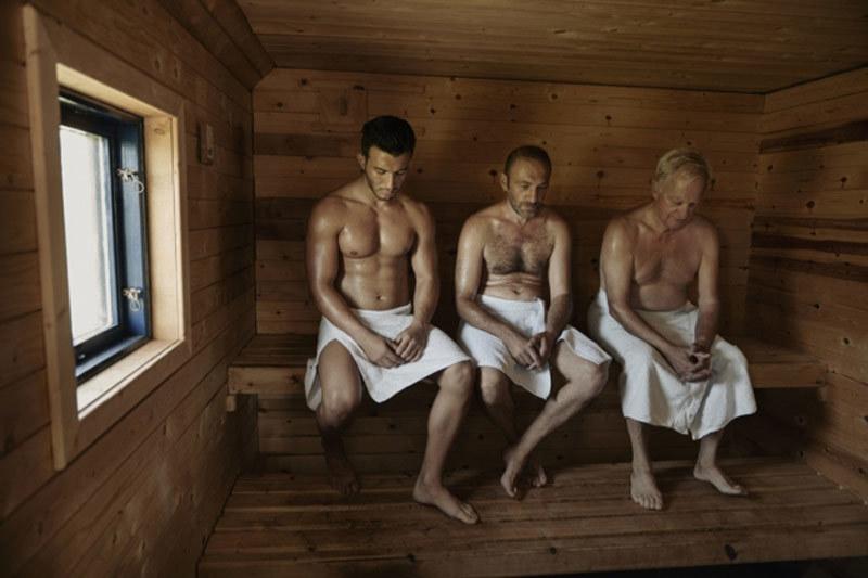 Регулярное посещение сауны продлевает жизнь