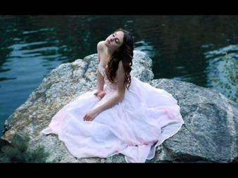 "Потрясающе красивая мелодия - Ричард Клайдерман ""Призрак оперы"""