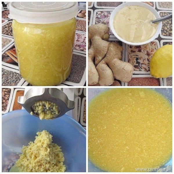 ИМБИРНАЯ СМЕСЬ! ЧУДО ПОХУДЕНИЕ ДЛЯ ЛЕНИВЫХ! Недавно нам рассказали о смеси имбиря с лимоном и мёдо...