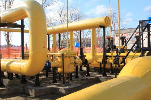 Лавров заявил о снижении транзита газа в Европу через «Северный поток-2»