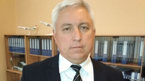 Представители Таджикистана л…