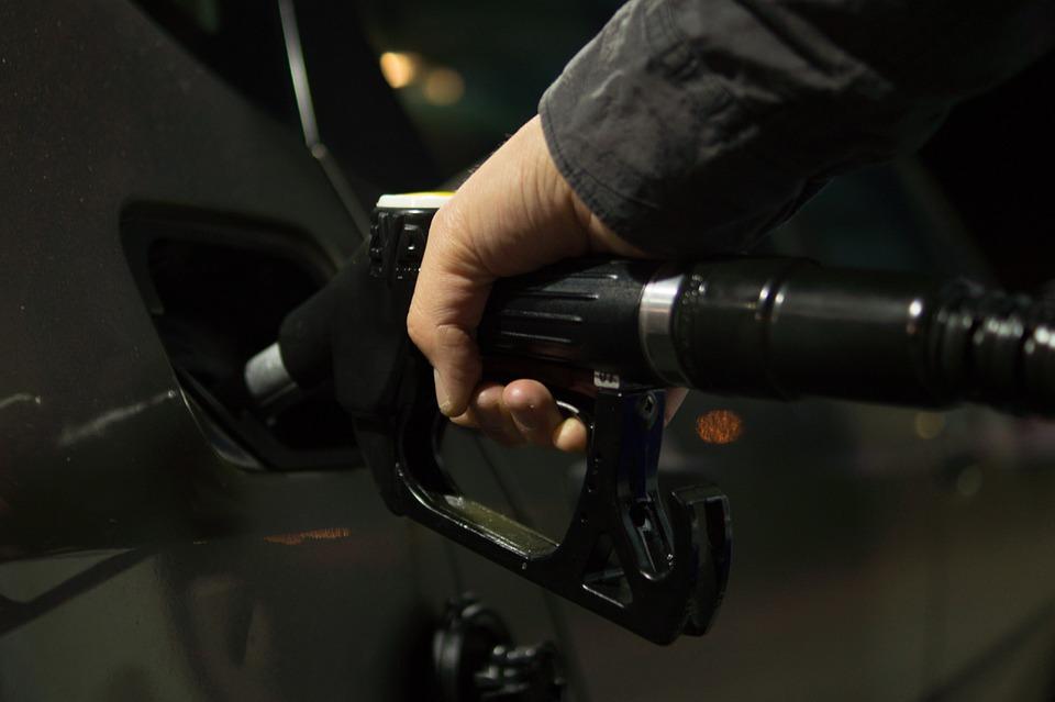 Цены на бензин побили новый рекорд