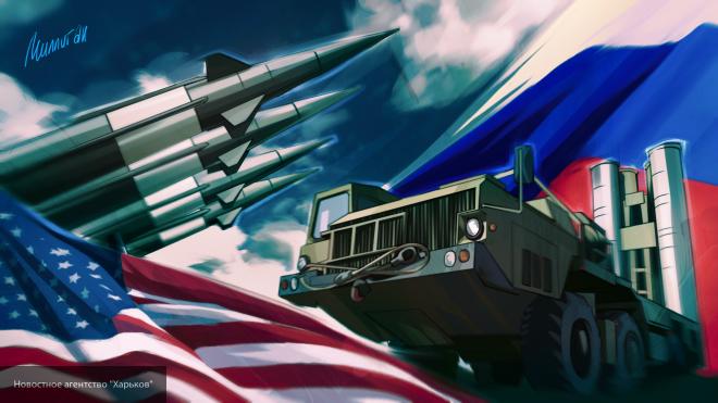 Испытания новых ракет США го…