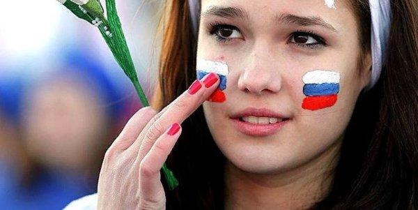 «Да ведь сам в России родилс…