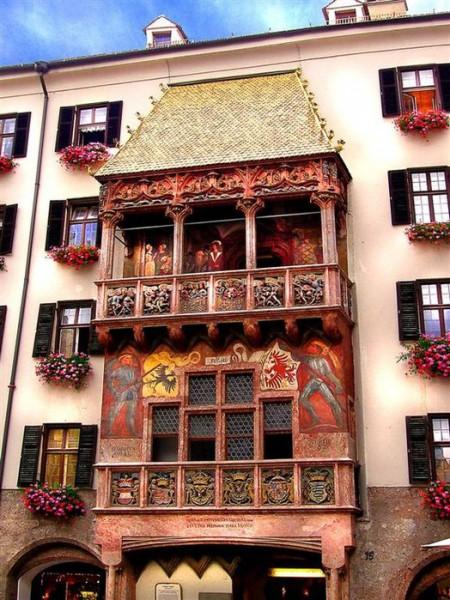 балконы, террасы, лоджии фото - 15