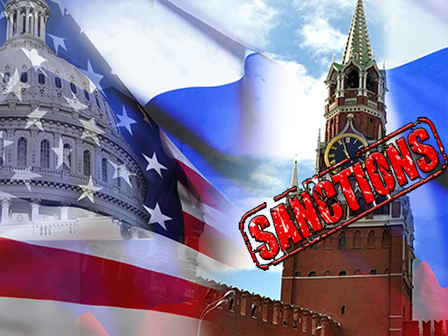 В Конгрессе США представили новые «сокрушительные» санкции против России